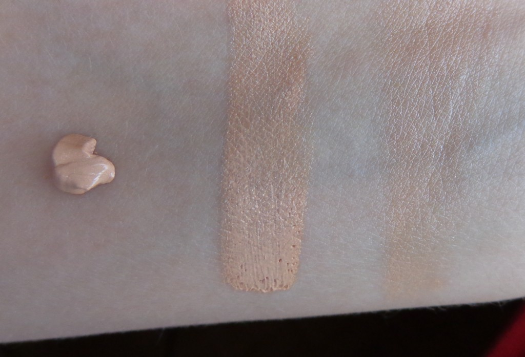 Review:  Aveeno Positively Ageless Correcting Tinted Moisturizer
