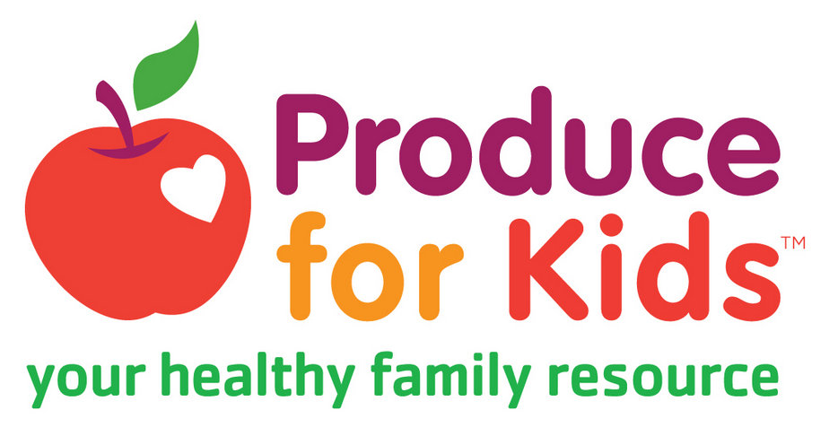 Produce for Kids Twitter Party & Pinterest Contest