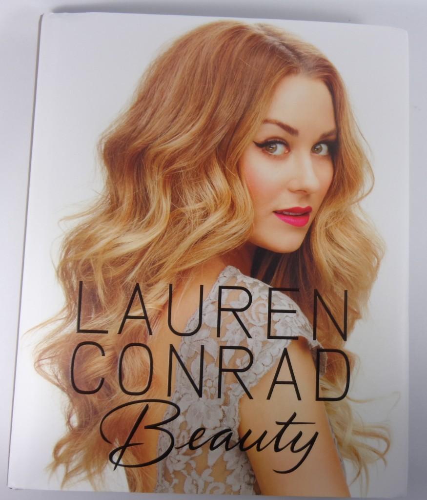 Lauren Conrad Beauty Book #HolidayGiftGuide