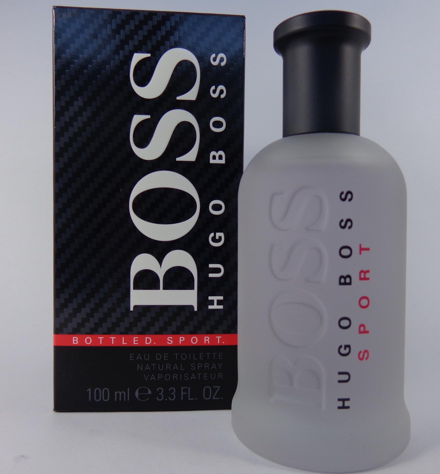 gifts for men boss bottled sport by boss black. Black Bedroom Furniture Sets. Home Design Ideas