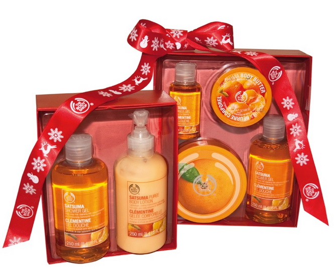 Black Friday Deals at The Body Shop