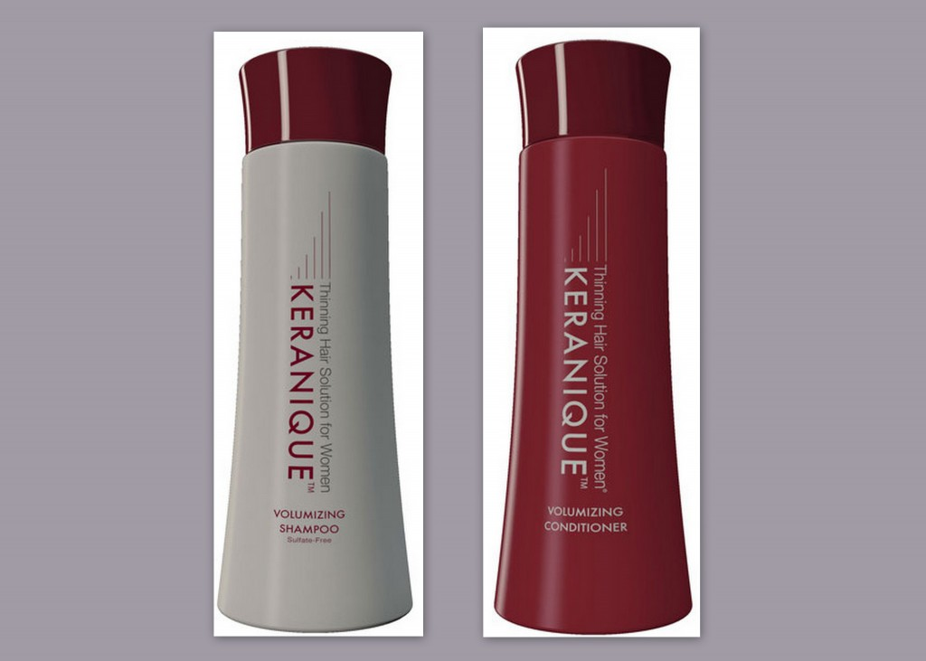 CLOSED* Giveaway: Keranique Shampoo & Conditioner - $70 Value - My ...