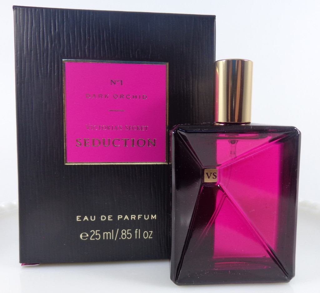 dark orchid victorias secret review