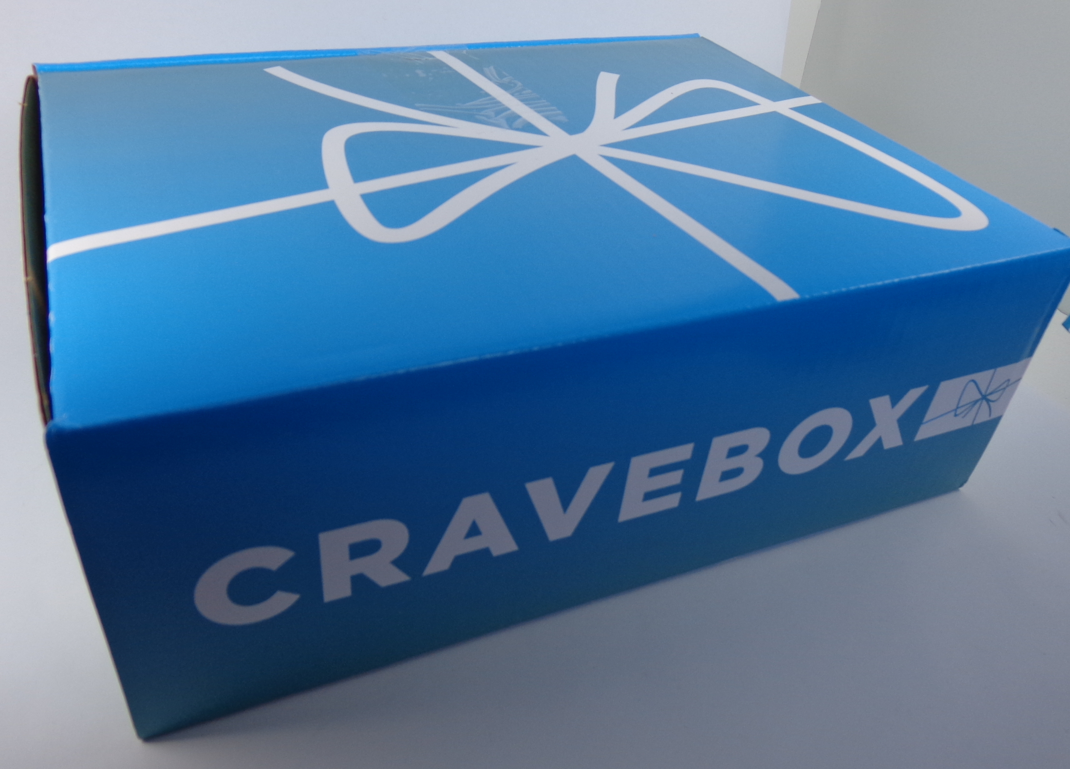 What's in My Coffee Lover's Cravebox?