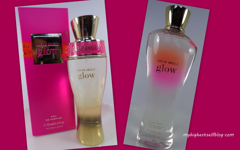 dream angels glow review