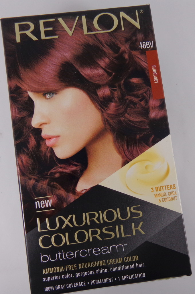 Revlon Luxurious Colorsilk