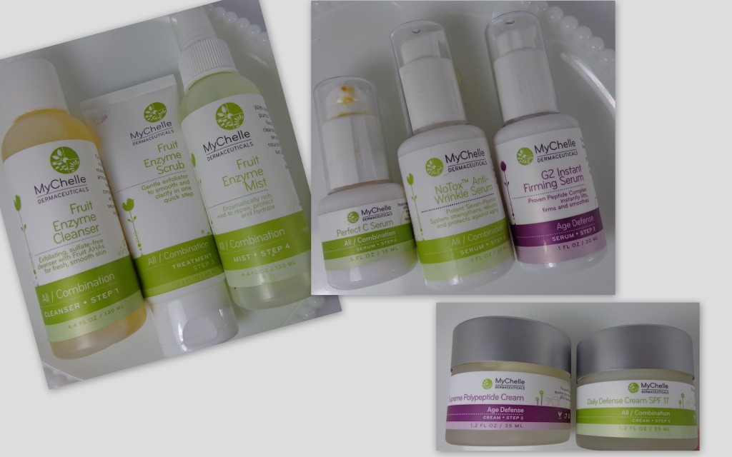 MyChelle Dermaceuticals, What I Tried, What Worked, What Didn't
