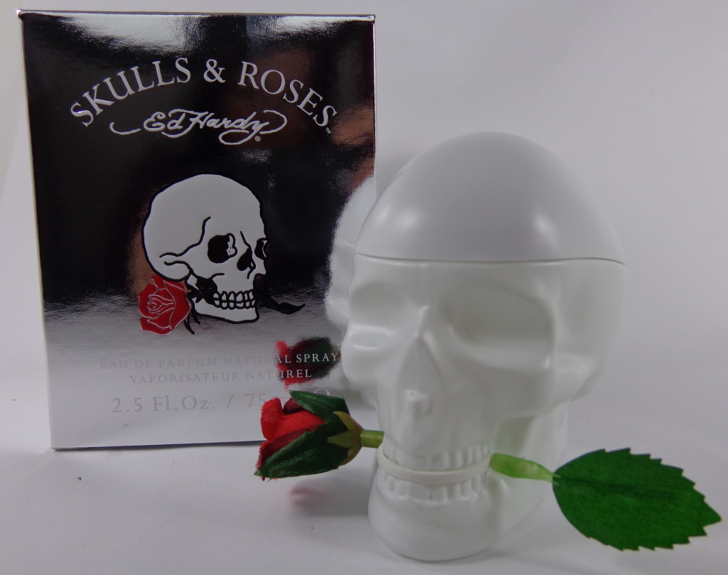 skulls and roses ed hardy review