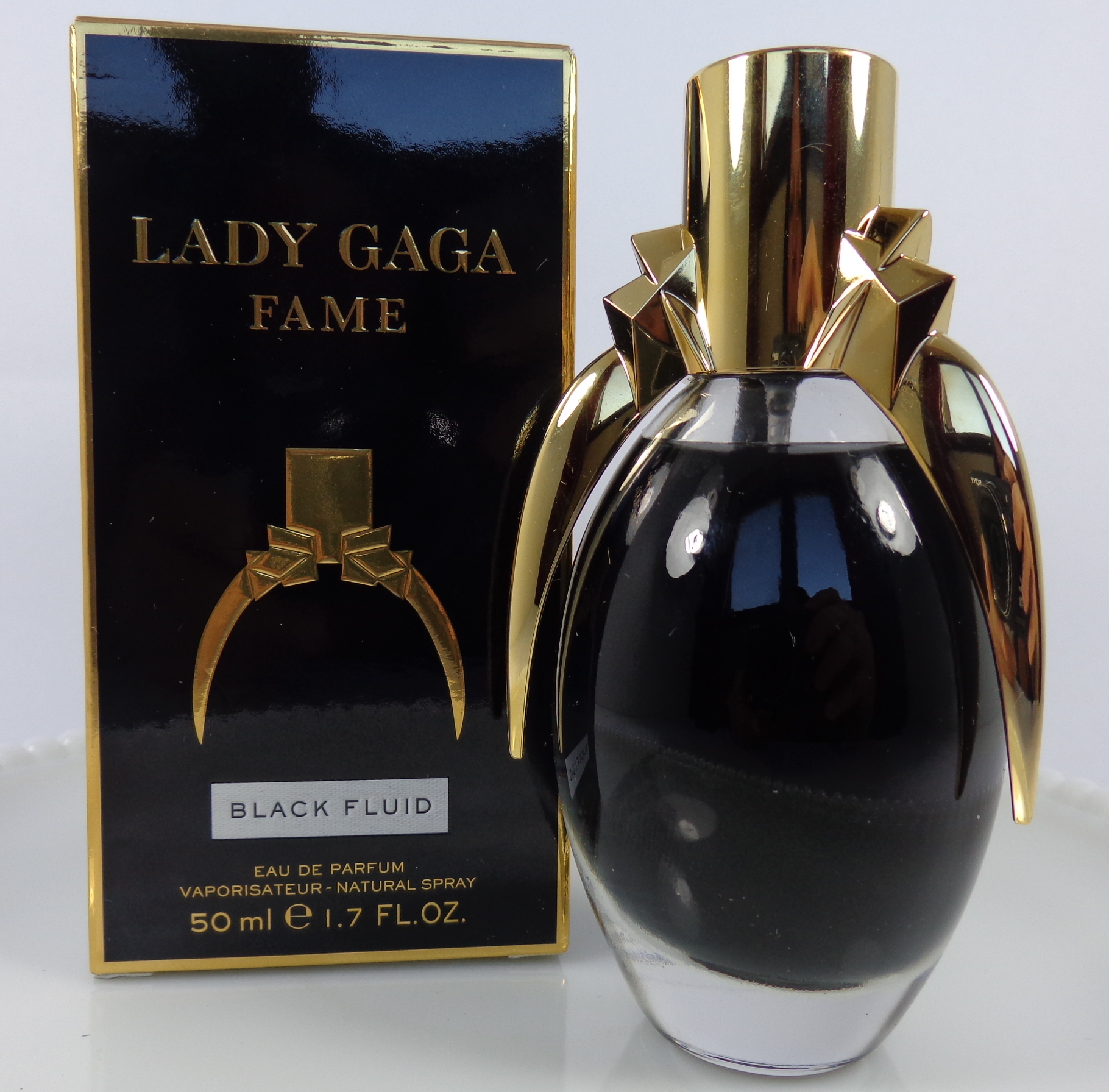 review lady gaga fame eau de parfum my highest self. Black Bedroom Furniture Sets. Home Design Ideas