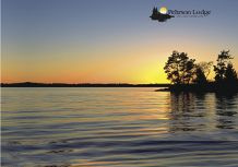 Save Big on Vacation Packages at Pehrson Lodge – Lake Vermilion, MN