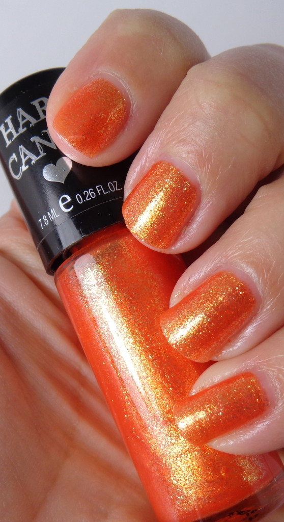 Swatch and Review: Hard Candy Nail Color for Spring 2013 - My ...
