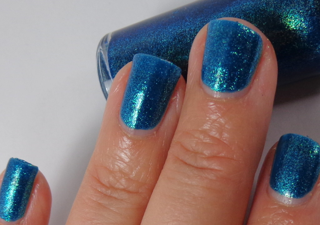 hard candy nail swatches