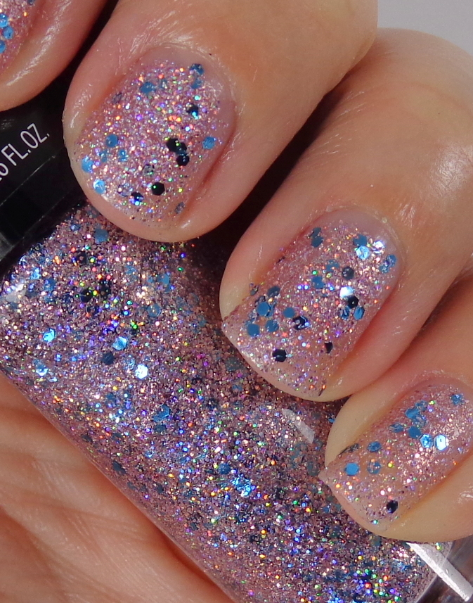 Hard Candy Glitter Nail Polish
