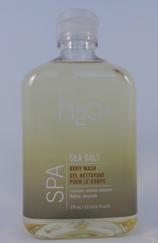 Review: H2O Plus Sea Salt Body Wash, Skin Smoother, Hydrating Body Butter