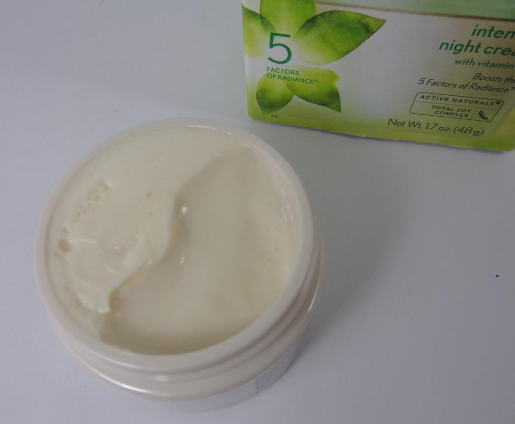 aveeno intensive night cream review