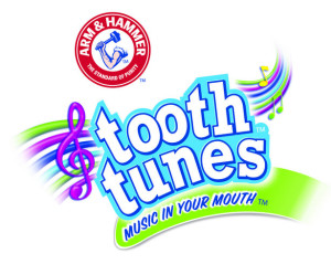 Tooth Tunes One Direction Toothbrush Rocks!