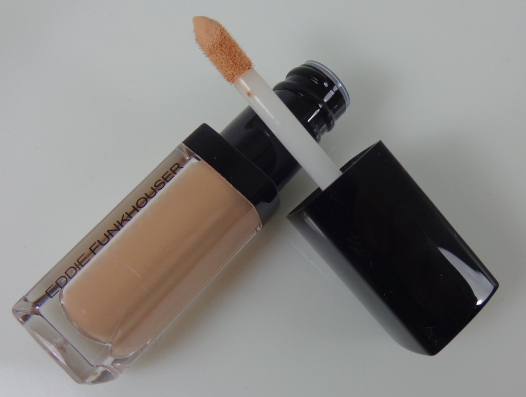 eddie funkhouser concealer review