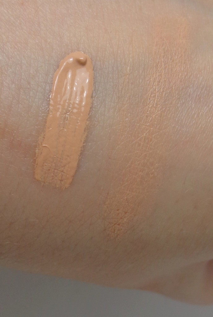 Eddie Funkhouser Concealer Medium Swatch