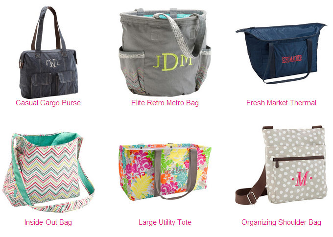 Thirty-One Bag and Beauty Party