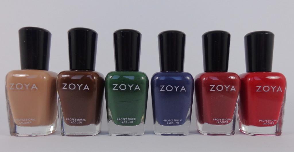 Zoya Cashmeres Giveaway