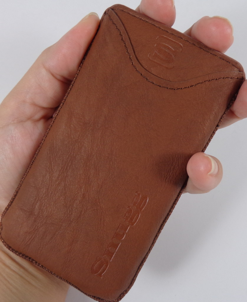 Snugg iPhone case review