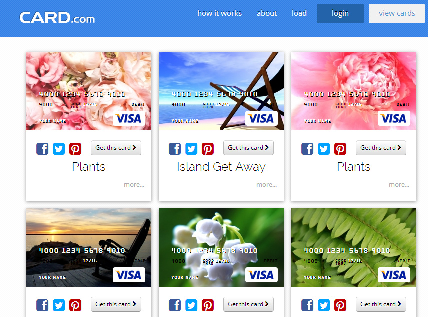 personalized credit cards - Personalized Credit Cards