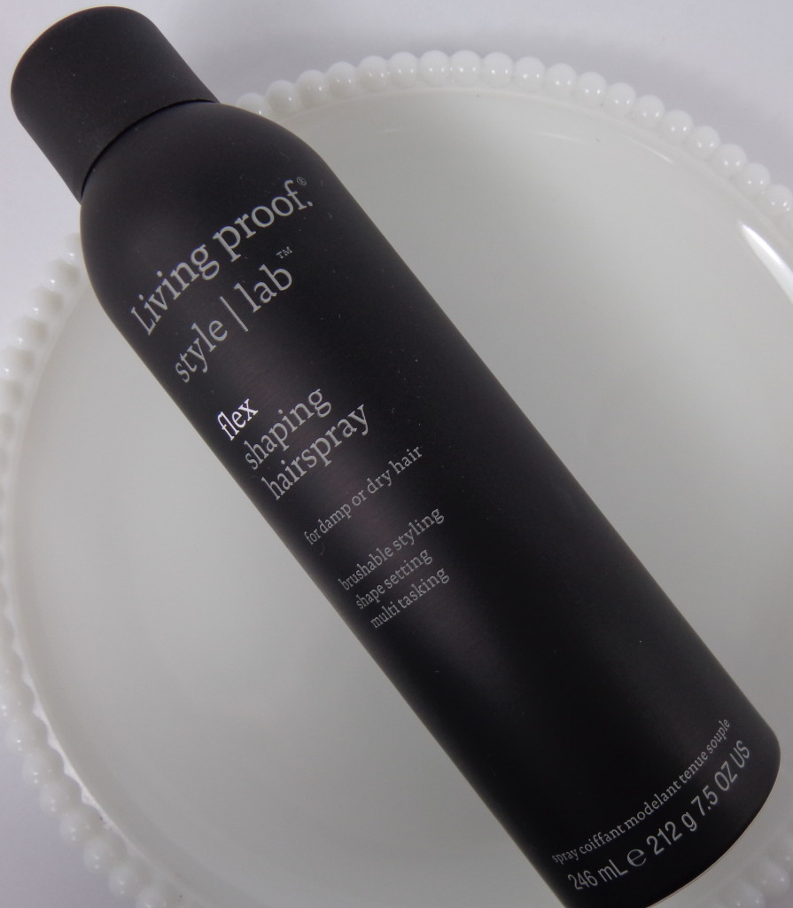 Review: Living Proof Style Lab Flex Shaping Hairspray