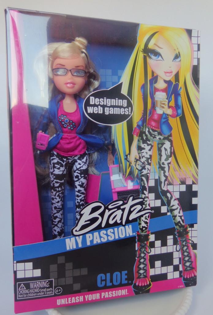 Bratz Dolls Launch Real Bratz to Empower Young Girls + Giveaway