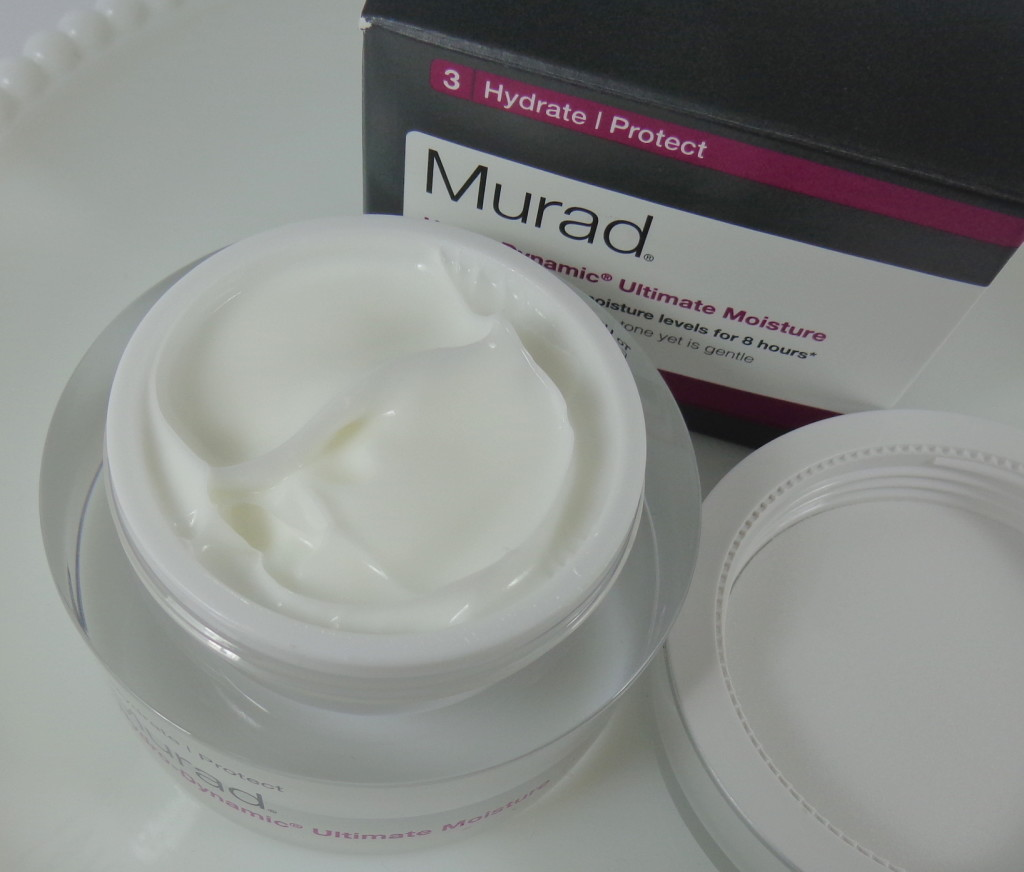 Murad Ultimate Moisture Review