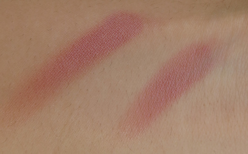 youngblood plum satin swatch