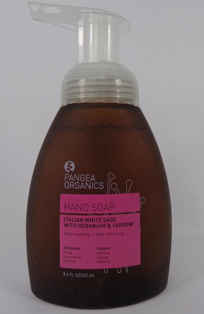 Pangea Organics Hand Soap