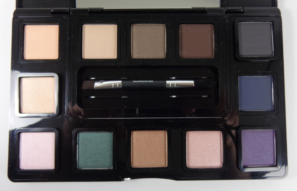 bareMinerals Convertible Eyeshadow Palette Review