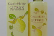 Crabtree & Evelyn Citron, Honey, Coriander
