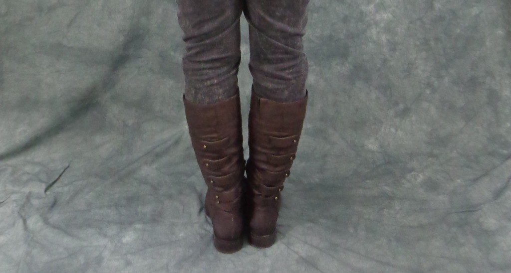 Marlo Boots from JustFab #justfabstyle