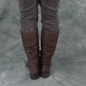 Marlo Boots Just Fab Review Photos