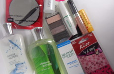 Beauty Prize Pack 1