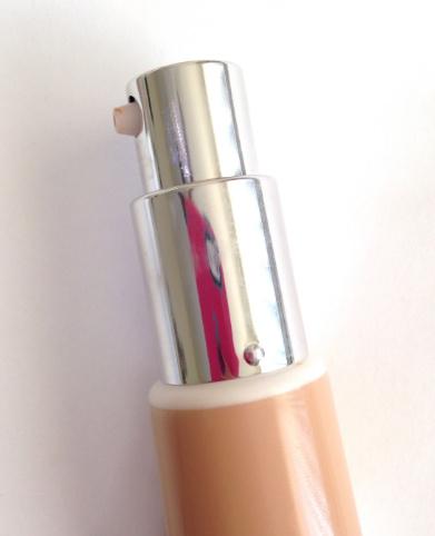 CC Cream pump