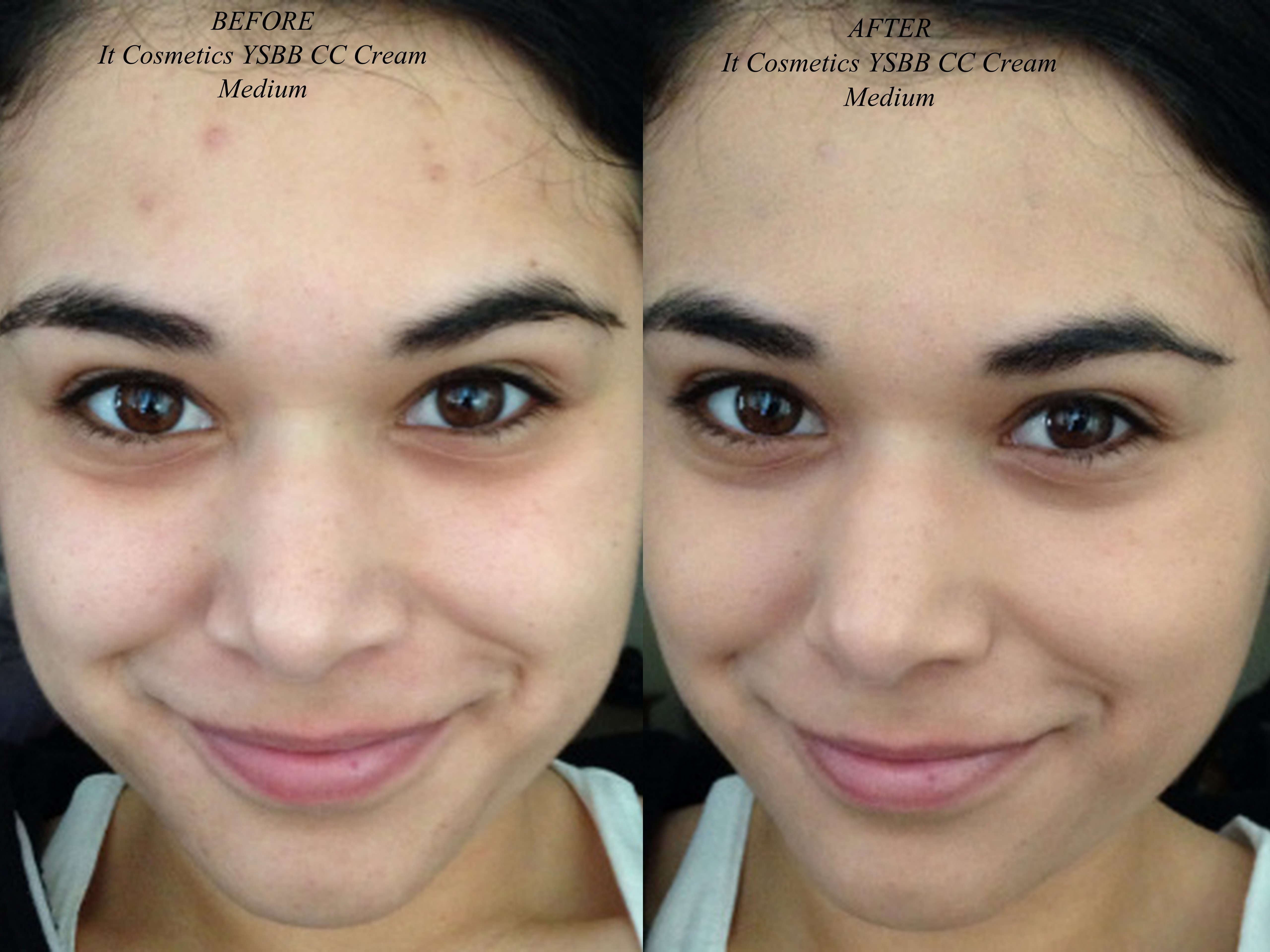 51e698384343 Review with Before and After Photos: IT Cosmetics Your Skin But ...
