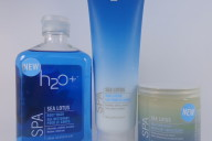 H2O Plus Sea Lotus Review