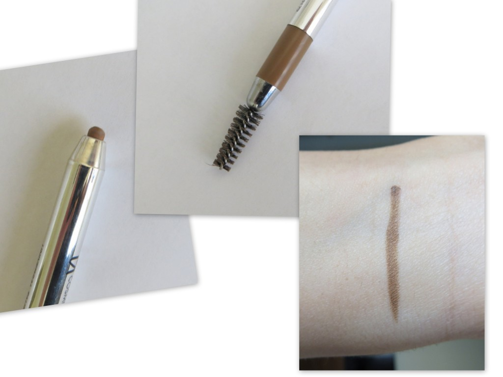IT Cosmetics Brow Pencil Universal Taupe Swatch