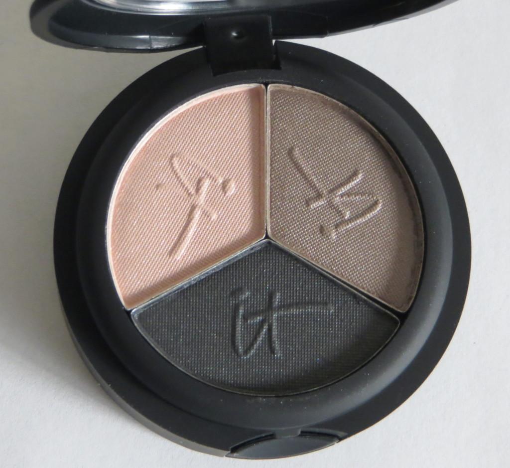 IT Cosmetics Luxe Eyeshadow