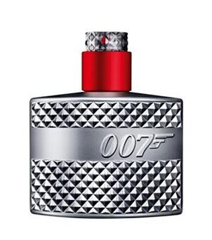 James Bond Quantam
