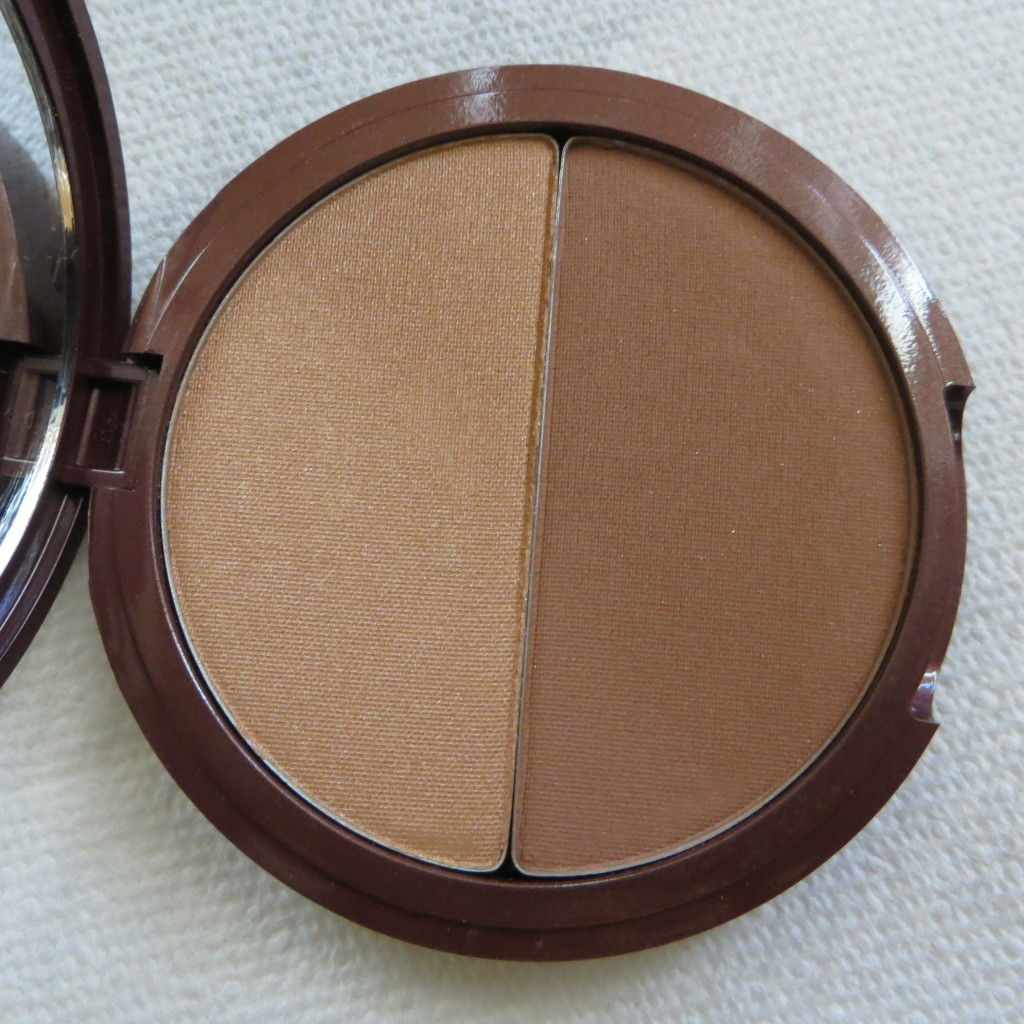 Swatch & Review: Mineral Fusion Bronzer Duo