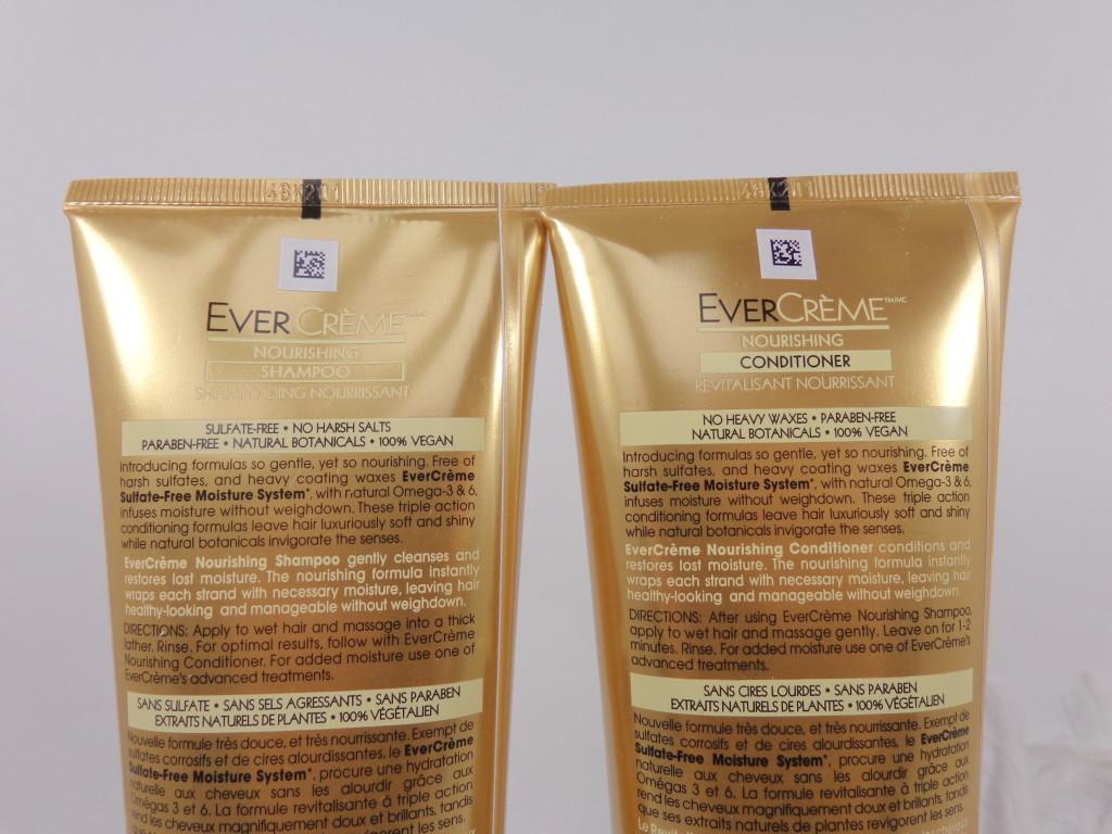 L'Oreal Paris Sulfate-Free Shampoo Conditioner Review