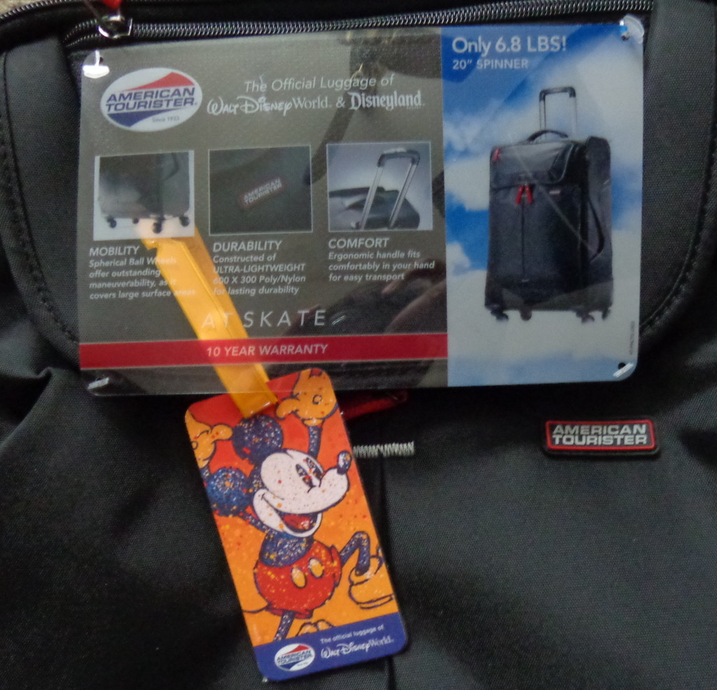 American Tourister AT Skate