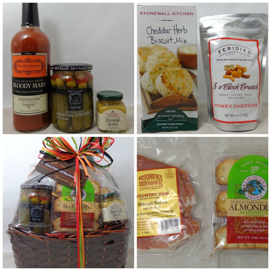 Spoil Mom with a Mother's Day Gift from GourmetGiftBaskets.com