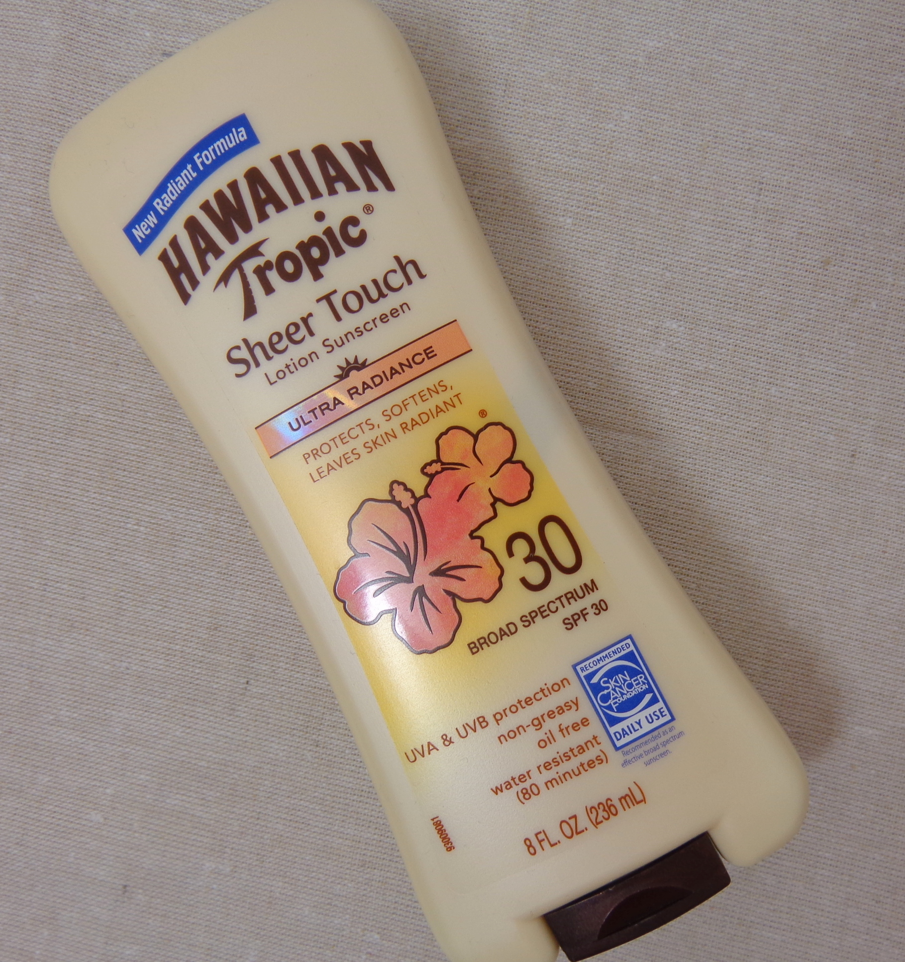 After Sun Moisturizer by Hawaiian Tropic #12
