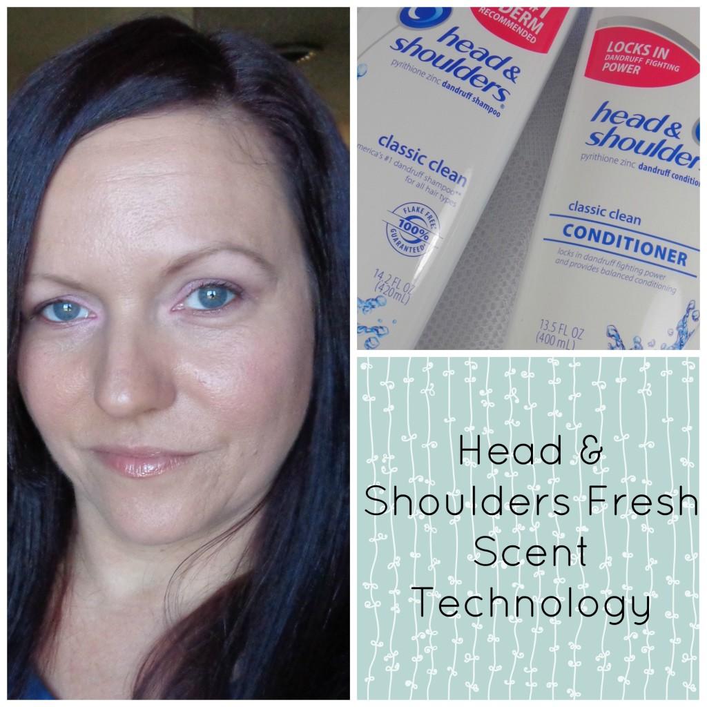 Head & Shoulders Fresh Scent