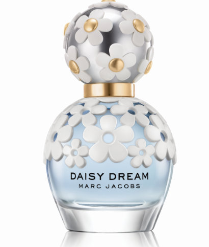 Marc Jacobs Daisy Dream Clouds Lounge in Chicago