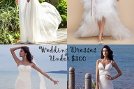 WeddingDressesUnder300